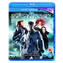 Seventh Son [Blu-ray   UV Copy]
