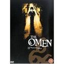 namco The Omen DVD