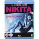 Nikita Blu-ray