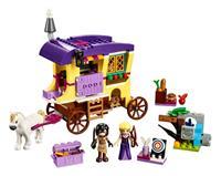 LEGO Disney - Rapunzel's caravan