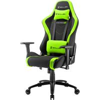 Sharkoon SKILLER SGS2 Gaming Seat (NJZSD9)