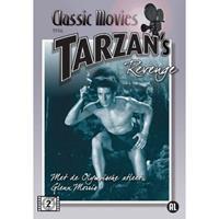 Tarzan's revenge (DVD)