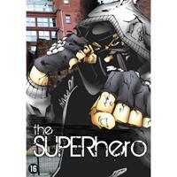 Superhero (DVD)
