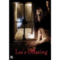 Lee's offering (DVD)