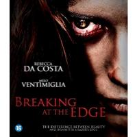 Breaking at the edge (Blu-ray)
