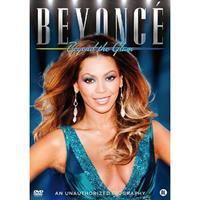 Beyonce - Beyond the glam (DVD)