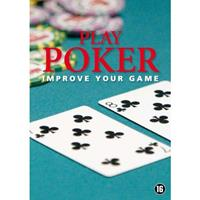 Play poker - improve your game (DVD)