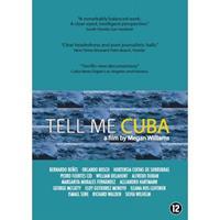 Tell me Cuba (DVD)