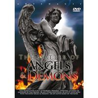 Matter of Angels & Demons (DVD)