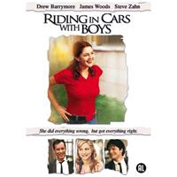 Riding in cars with boys (DVD)