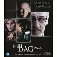 Bag man (Blu-ray)