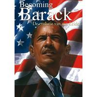 Becoming Barack - De evolutie van een leider (DVD)