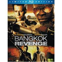 Bangkok revenge (Blu-ray)