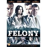 Felony (DVD)