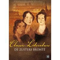 Classic literature - Zusters Brontë (DVD)