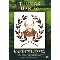 Thomas Hardy - Hardy's wessex (DVD)