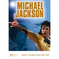 Michael Jackson - History the king of pop 1958-2009 (DVD)