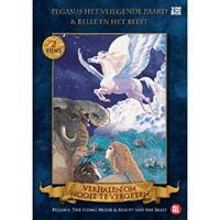Pegasus/Belle en het beest (DVD)