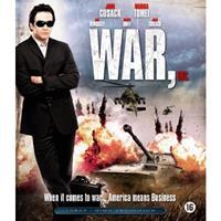 War inc (Blu-ray)