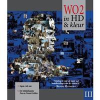 Wereld oorlog 2 in HD & kleur 3 (Blu-ray)