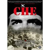 Che - rise and fall (DVD)