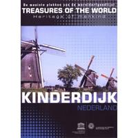 Treasures of the world-kinderdijk (DVD)