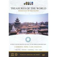 Treasures of the world 3 - Cambodja (DVD)