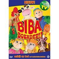 Bibaboerderij - Ontbijt op bed (DVD)