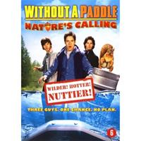 Without a paddle-nature's calling (DVD)