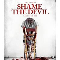 Shame the devil (Blu-ray)