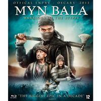 Myn Bala - Warriors of the steppe (Blu-ray)