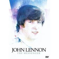 DVD John Lennon - The Messenger