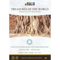Treasures of the world 10 - Thailand (DVD)