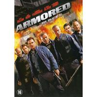 Armored (DVD)