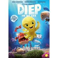 Diep in de zee (DVD)