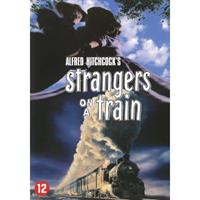Strangers on a train (DVD)