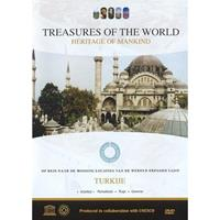 Treasures of the world 9 - Turkije (DVD)