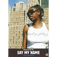 Say my name (DVD)