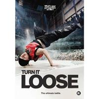 Turn it loose (DVD)