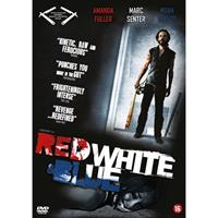 Red white & blue (DVD)