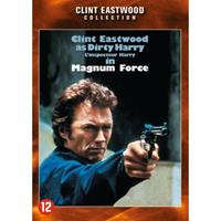 Magnum force (Dirty Harry) (DVD)