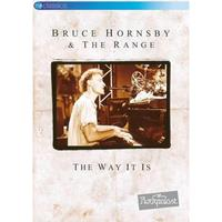 Bruce Hornsby & The Range - The Way It Is - Live At Rockpalast (DVD)