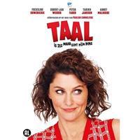 Taal (Is Zeg Maar Echt Mijn Ding) DVD