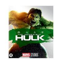 Incredible hulk (Blu-ray)