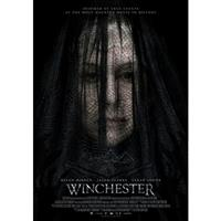 Winchester mystery house (Blu-ray)