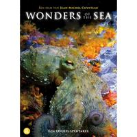 Wonders of the sea (DVD)