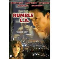 Rumble in LA (DVD)