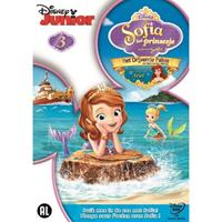 Sofia Het Prinsesje - Het Drijvende Paleis