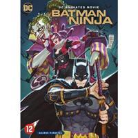 Batman - Ninja DVD
