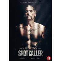 Shotcaller (Blu-ray)
